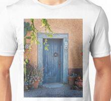 Elysian Grove Market Door Unisex T-Shirt