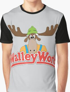 Walley World Graphic T-Shirt
