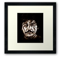 Killer Elite Framed Print