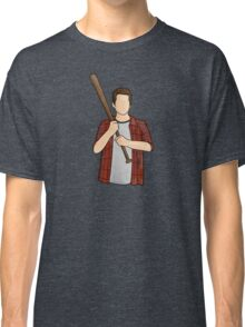 Stiles Stilinski / Dylan O'Brien / Teen Wolf / Baseball Bat Classic T-Shirt