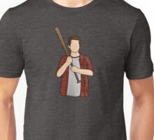 Stiles Stilinski / Dylan O'Brien / Teen Wolf / Baseball Bat Unisex T-Shirt