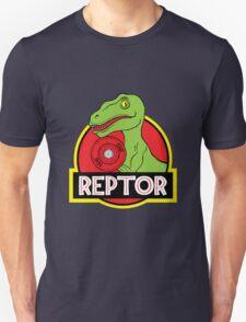 Raptor Reps T-Shirt