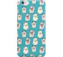 Get Lucky, Cat iPhone Case/Skin