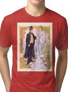 Period Piece Tri-blend T-Shirt