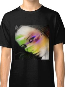 Eyes of the Galaxy II Classic T-Shirt