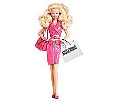 barbie pink Photographic Print