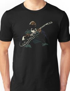 Spirit Of Blues Unisex T-Shirt