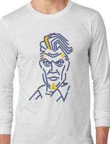 Handsome Jack Long Sleeve T-Shirt