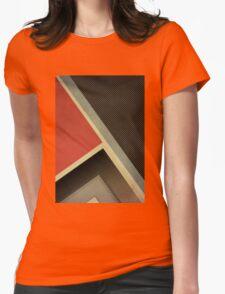 PJV/55 Womens Fitted T-Shirt