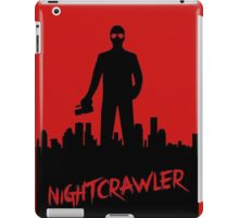 Nightcrawler iPad Case/Skin