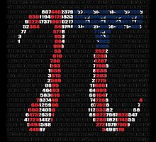 American Pi by SquareDog