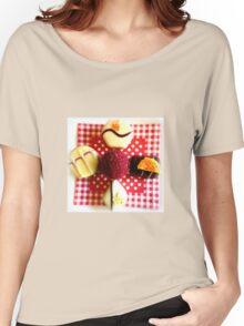 Handmade Pralinés Women's Relaxed Fit T-Shirt