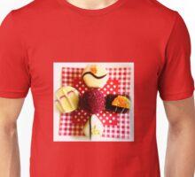 Handmade Pralinés Unisex T-Shirt