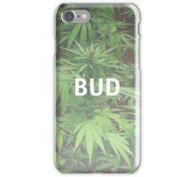 Weed Case Design #5 - Bud iPhone Case/Skin