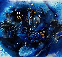 noches noches by Wolfgang Schweizer