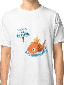 Pokemon - Magikarp - Pokemon Classic T-Shirt