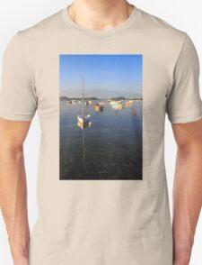 Becalmed T-Shirt