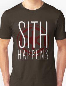 Sith Happens | Logo version T-Shirt