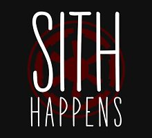 Sith Happens | Logo version Unisex T-Shirt