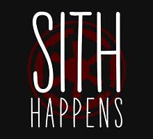 Sith Happens | Logo version Unisex T-Shirt