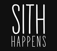 Sith Happens | Blank version T-Shirt
