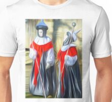 'Shenanigans' - Carnival Costume Couple Unisex T-Shirt