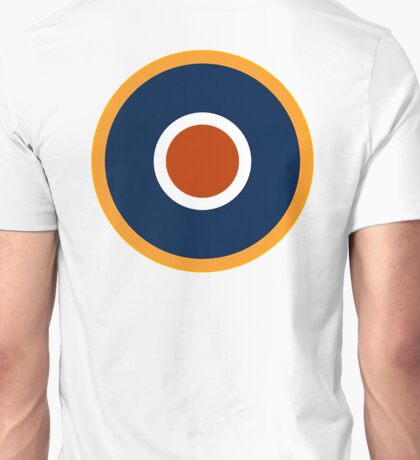 WAR, Spitfire, Bulls eye, Target, Archery, Plane, Aircraft, Flight, Wing Unisex T-Shirt