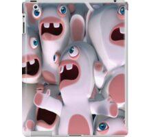 rabbids iPad Case/Skin