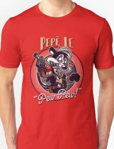 Pepe Le Pew Pew! T-Shirt