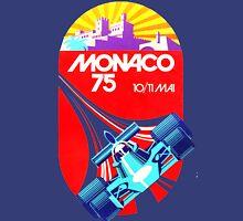 grand prix monaco Unisex T-Shirt