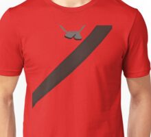 Scout stomach Unisex T-Shirt