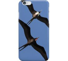A Beautiful Couple iPhone Case/Skin