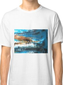 Blue Forest Shades Classic T-Shirt