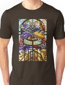 Friendship and Courage Unisex T-Shirt