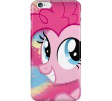 Pinkie Pie 2 - My Little Pony iPhone Case/Skin