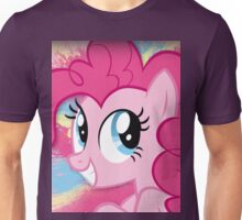 Pinkie Pie 2 - My Little Pony Unisex T-Shirt
