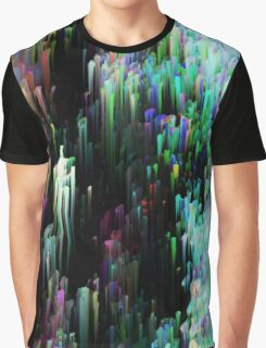 Spectrum Graphic T-Shirt