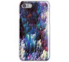 Ocean waving at us iPhone Case/Skin