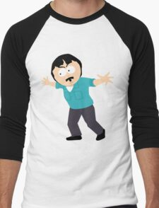 Randy marsh Men's Baseball ¾ T-Shirt