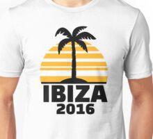 Ibiza 2016 Unisex T-Shirt
