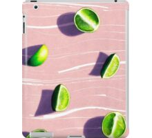 fruit 10 iPad Case/Skin