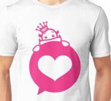 Glorious Monster Love Unisex T-Shirt