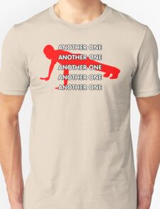 ANOTHER ONE v2 Unisex T-Shirt