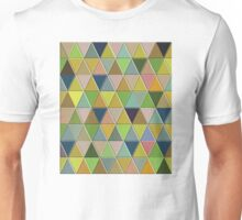 Abstract #242 Unisex T-Shirt
