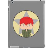 Punsbando iPad Case/Skin