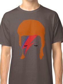 BOWIE FACE Classic T-Shirt