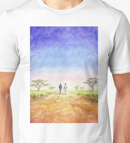 African Journey Unisex T-Shirt