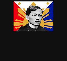 Rizal Flag Unisex T-Shirt