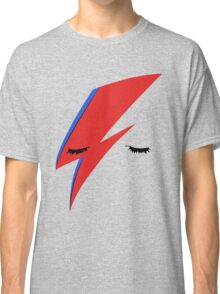 BOWIE ALADDIN SANE Classic T-Shirt