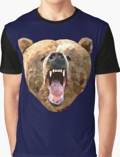 Poly Bear_Alternate Graphic T-Shirt